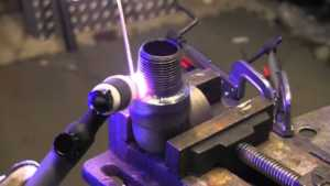 What is TIG Welding - Definition, Parts, Mechanism, Applications, & Safety Tips - welding socket welds