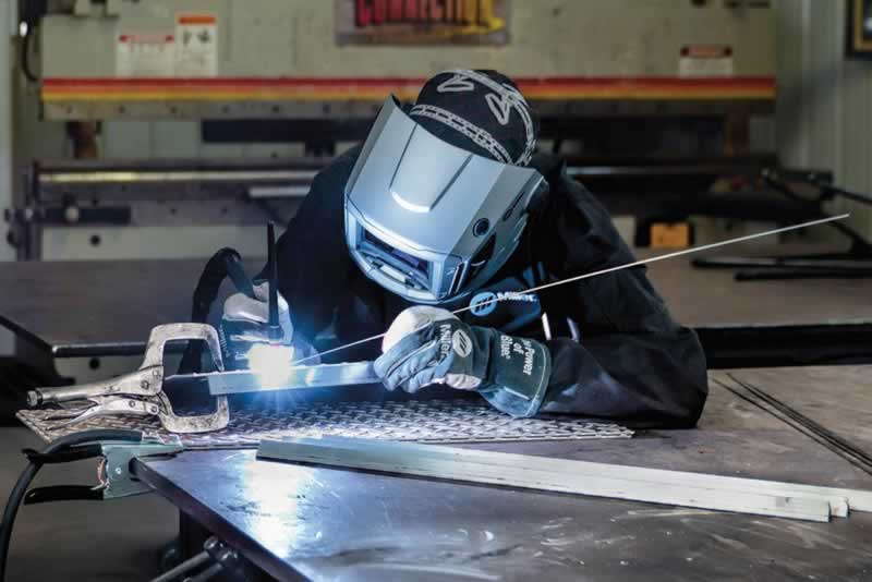 What is TIG Welding - Definition, Parts, Mechanism, Applications, & Safety Tips