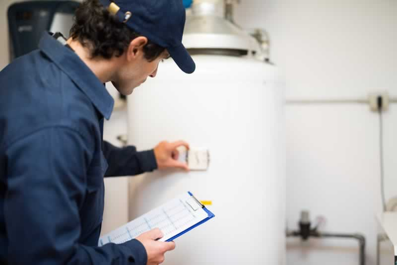 What to do When Your Water Heater Starts to Break Down