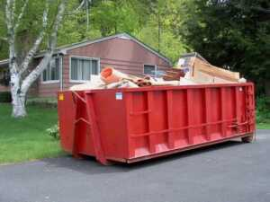 Why It's Worth Paying For Dumpster Rental for Bulk Waste Removal