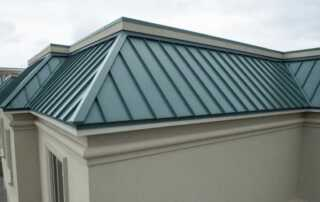 Why Metal Roofing is the Preferred Choice for Many Homeowners