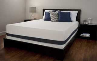Why you should invest in a memory foam mattress