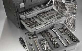 10 Gift Ideas for a Budding Home Mechanic - tool set