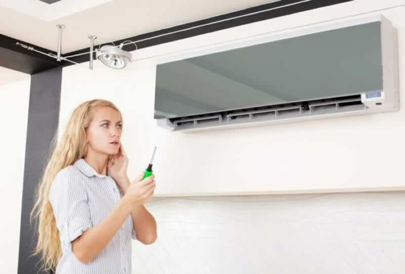 10 signs that your home air conditioning may be in need of repair