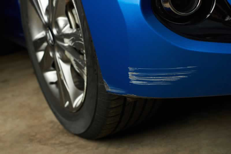 3 Ways To Remove Scratches From Your Car