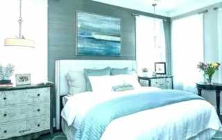 5 Key Tips for a Successful Master Bedroom Remodel - art piece