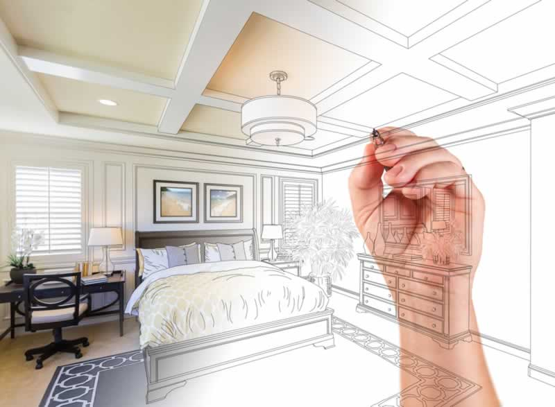 5 Key Tips for a Successful Master Bedroom Remodel