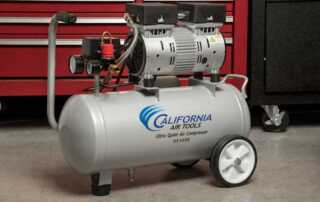 5 Reasons You Need an Air Compressor