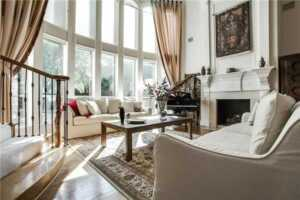 5 Tips for a Successful Living Room Remodel - beautiful living room