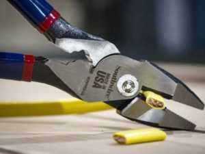 5 grossly underrated tools - side cutting pliers