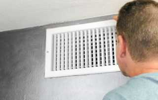 7 reasons your AC is not cooling - insufficient airflow