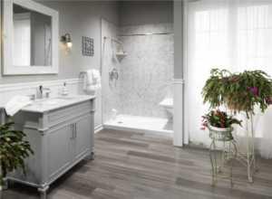 Bathroom renovation tips - beautiful bathroom