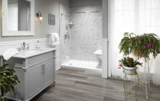 Bathroom renovation tips - beautiful bathroom
