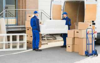 Benefits of hiring local movers in your area - movers