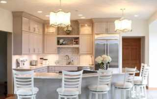 Easy Home Improvements that Anybody can Make - kitchen remodel