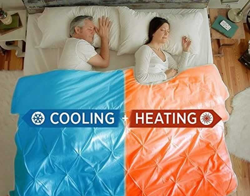 Electric Cooling Blankets
