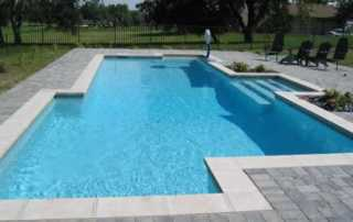 Getting the basics right before building a pool - beautiful pool
