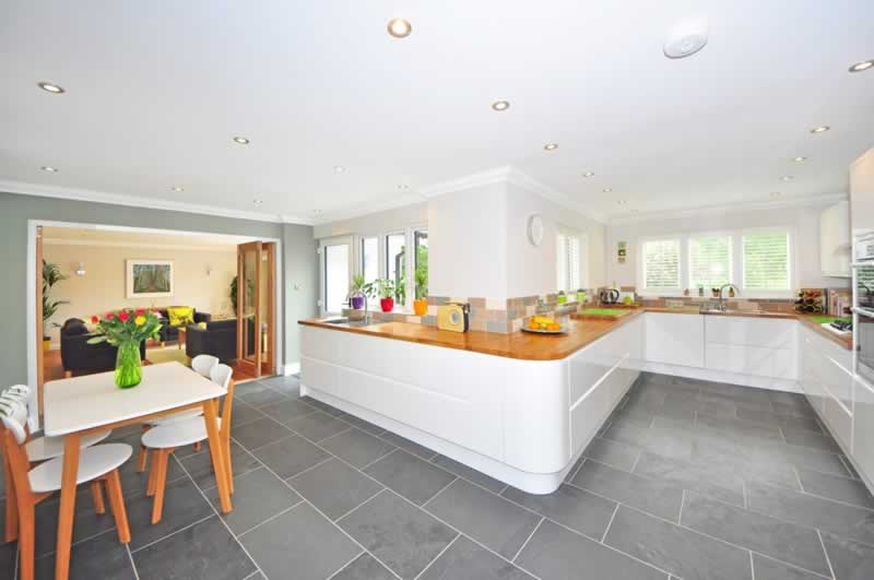Guide to Kitchen Remodeling Financing with Loans