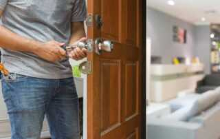 How to Find a Locksmith You Can Trust