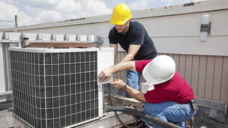 How to Find a Reliable HVAC Company - repair guys