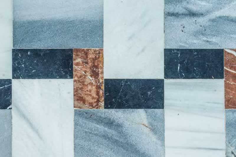 How to Make a Quick Reno for Your Floors - tiles