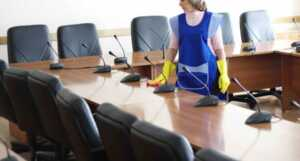 How to choose the ideal commercial cleaning company