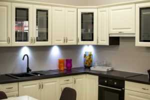 """Kitchen Cabinet Details That Will Make You Say """"Wow"""" - finishing touches"""