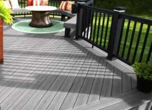 Maintenance tips for composite decking - composite decking