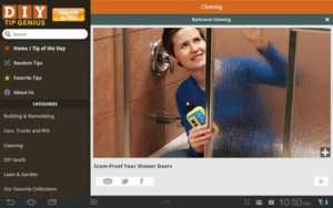 Master Home Improvement With These Great Apps - DIY tips genius