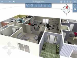 Master Home Improvement With These Great Apps - Home design 3D