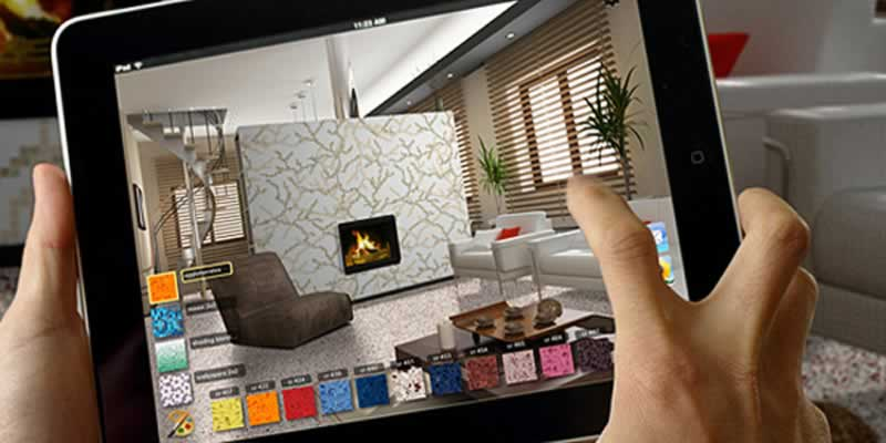 Master Home Improvement With These Great Apps