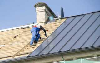 Metal roofing companies near me