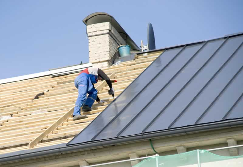 Metal Roofing Companies Near Me Handyman Tips