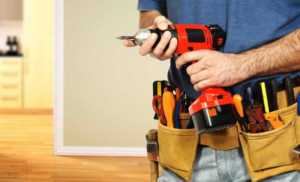 The Crucial Role of the Handyman in Home Improvement - handyman