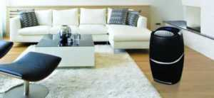 The Top Tips to Improve Home Air Quality - dehumidifier