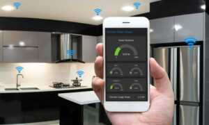 These Smart Appliances Are Building The Future Home