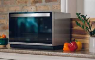 These Smart Appliances Are Building The Future Home - smart oven