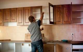 Tips To Prepare For Your Kitchen Remodeling Project - kitchen cabinets