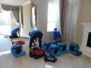 Water Damage Restoration Company Shares Best Damage Control Tips