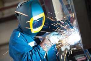Welding safety essentials - welding