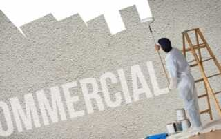 What You Need to Know About Commercial Painting
