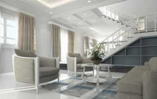 5 Genius Ways to Use Concrete in Your Interiors - concrete flooring