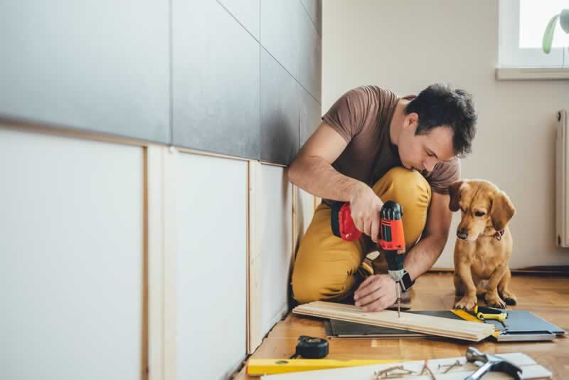5 Reasons Why You Should Finish Renovations Before Selling Your Home - floors