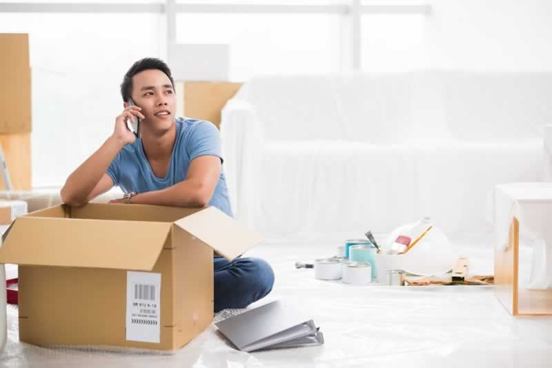 A Beginner's Guide To Moving Out For The First Time