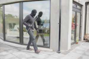 Benefits Of Installing Clear Burglar Bars - burglar