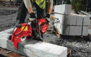 Best Method For Cutting Concrete - cut off saw