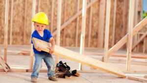 Building Your First House What You Need to Know