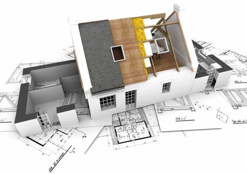 Building your first house what you need to know - plans