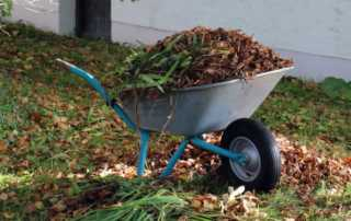 Buying Guide for Powered Wheelbarrows - weight capacity