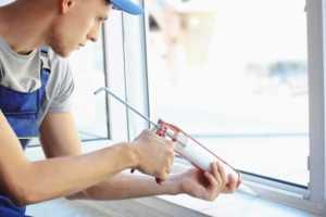 Decking Matters Sealing and Waterproofing Necessities - sealing the window